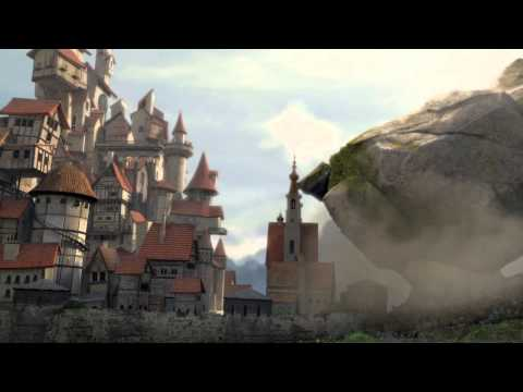 Смотреть мультфильм каменный великан