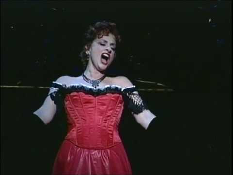 PATTI LuPONE Can-Can