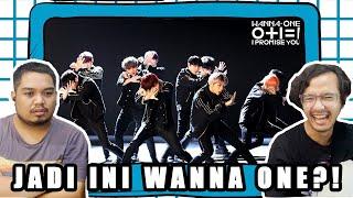 NON WANNABLES REACT TO Wanna One (워너원) - 'BOOMERANG (부메랑)' M…