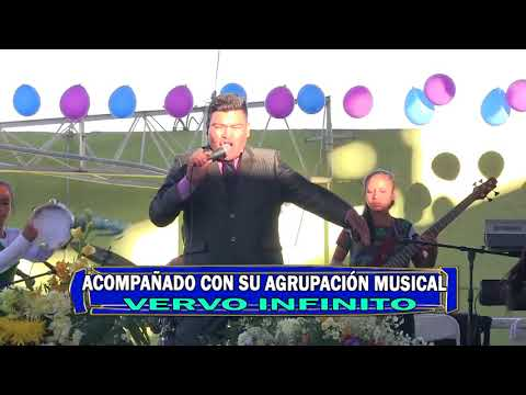 Cantante Carlos Ortiz Video en Vivo Vol, 12/// Jesús sufrio dolor