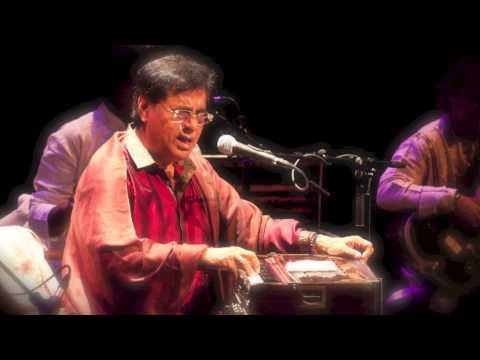Jagjit Singh Live - London 2005 - Hosh Walon Ko Khabar Kya