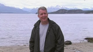 Kerry Sanders Heads to Antarctica