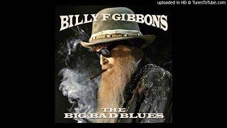 Billy F Gibbons - Missin_ Yo_ Kissin_
