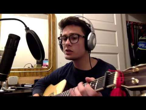 Charlie Puth - The Way I Am (cover)
