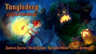 Tangledeep - Complete Original Soundtrack (16-bit Dungeon Crawler / RPG)