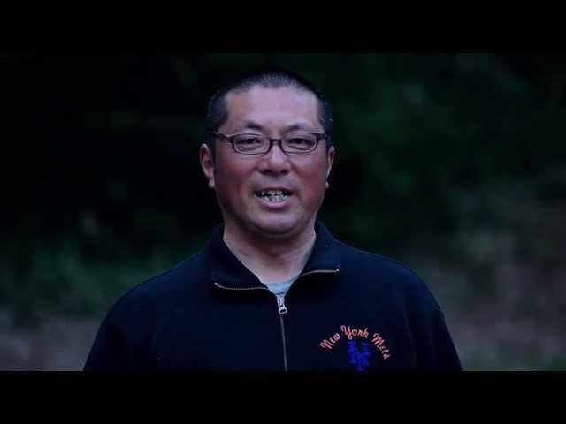 映画『川下さんは何度もやってくる』予告編