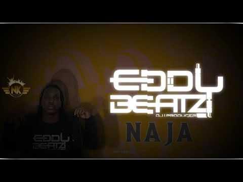 Dj EddyBeatz - NAJA (2K19)