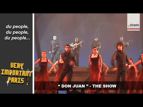 Don Juan live