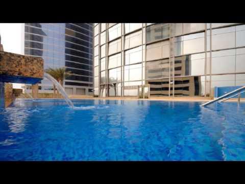 Media One Hotel **** - Dubai, United Arab Emirates