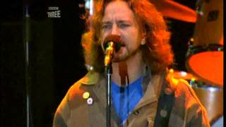 Pearl Jam - Corduroy (Reading Festival, UK 2006) HD
