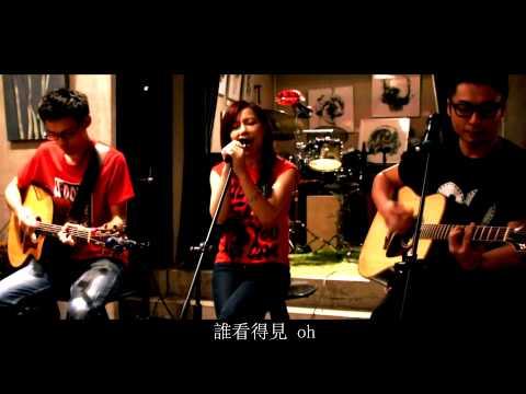 Redholic_女王萬歲 Acoustic Boom Studio
