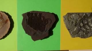 Гравировка на спилах камня или булыжнике enGrave sto