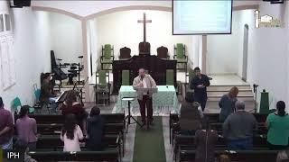 Live IPH 14/07/2021 - Culto de Oração e Doutrina