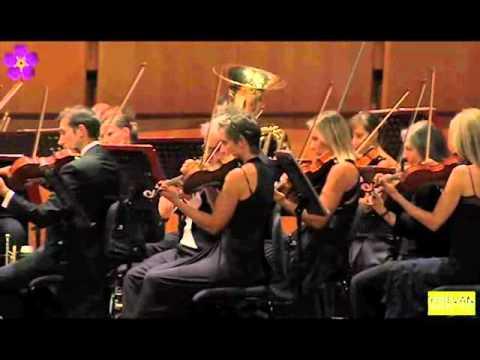 La Scala Philharmonic Orchestra/Daniel Harding