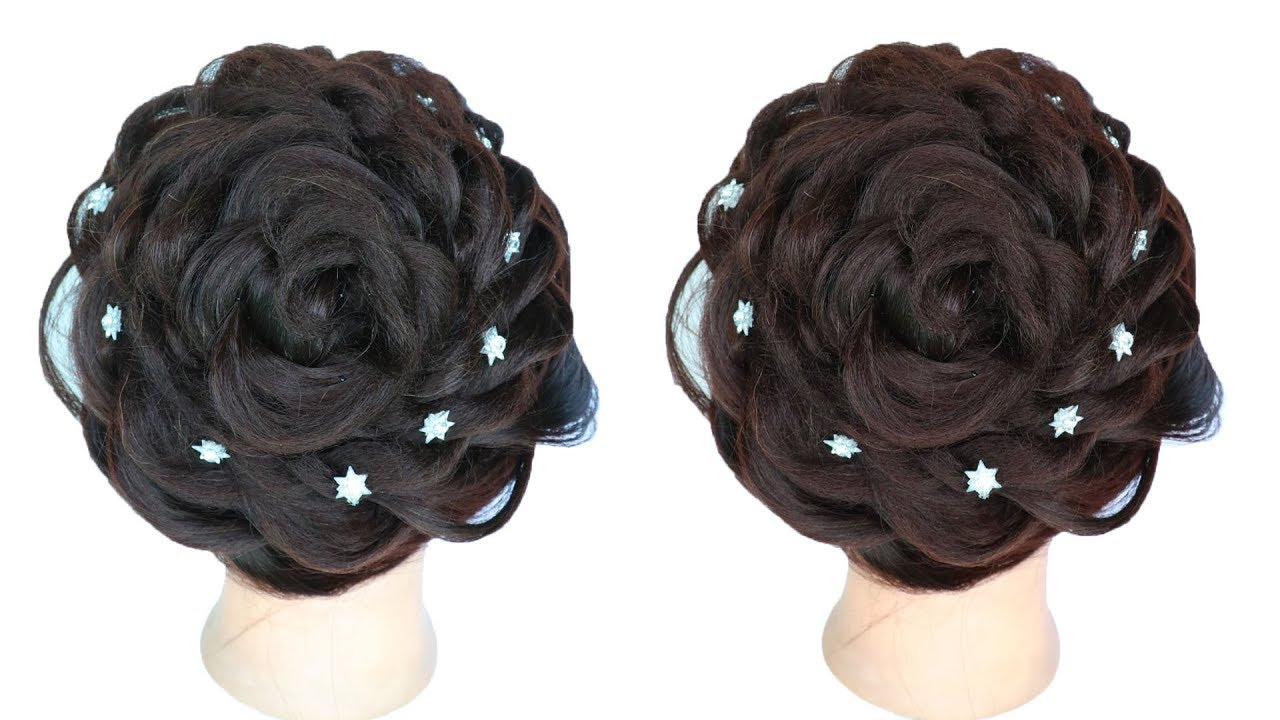 updos for short hair || easy updos || prom hairstyles || juda hairstyle || wedding hairstyles