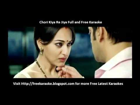 Chori kiya re jiya mp3 song download shreya ghoshal's favorites.