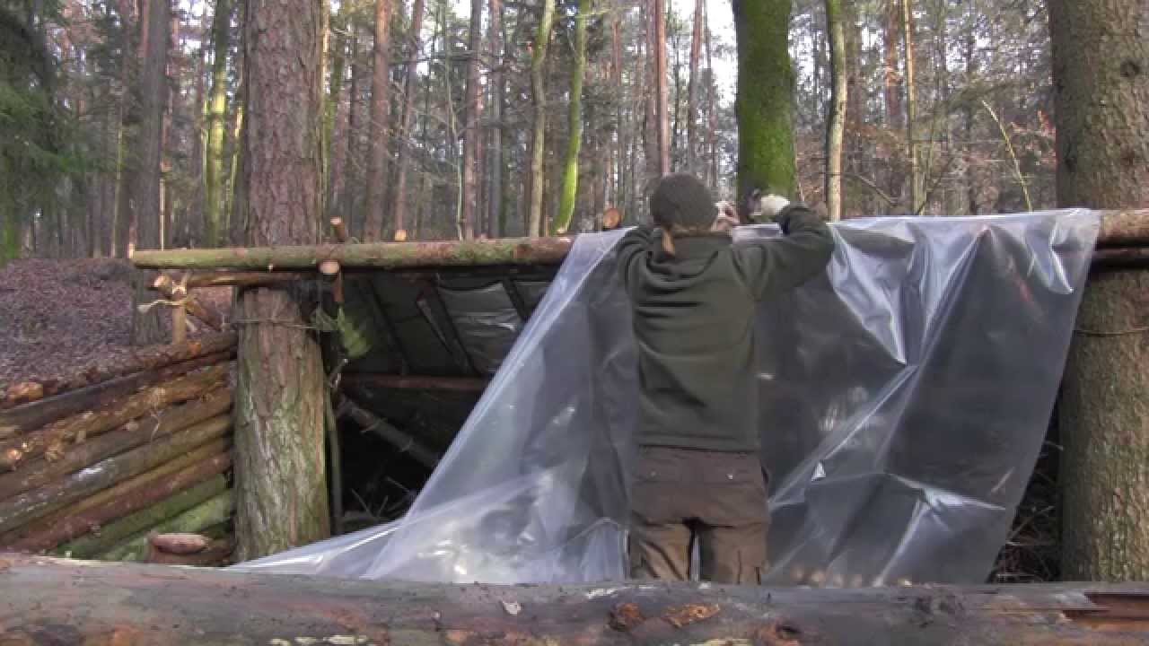 How to Make a Shelter in the Wilderness How to Make a Shelter in the Wilderness new picture