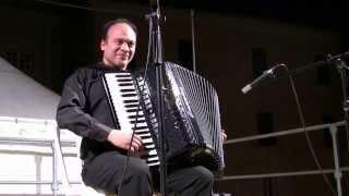 Repeat youtube video Gianluca Campi Pietro ritorna