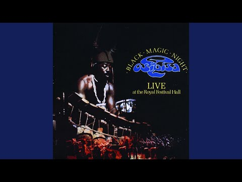 Spirits Up Above (Live at the Royal Festival Hall)