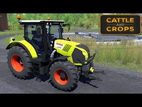Cattle and Crops - Pełnoprawna wczesna wersja! [Early Access]