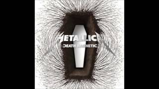 Metallica - Death Magnetic (Full Album HD)