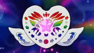 Sailor Moon Moon Eternal Power With DIC Music