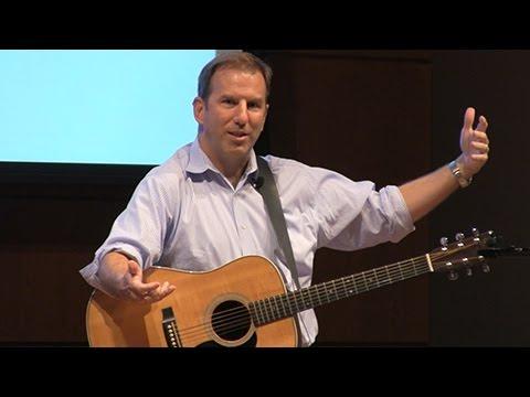 Matthew Scharpf, Vice President Sell Side Business Development, Eurex - Trading with a Creative Mind