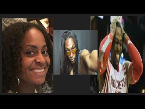 DWIGHT HOWARDS BABY MAMA ROYCE REED FINDS HIS  CURRENT LOVER FIASCO ENTERTAINING