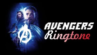 Avengers Ringtone Download Mp3