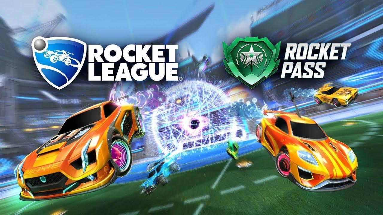Image result for rocketid