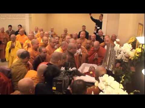 12 12 2012 Le Nhap Kim Quan Dai Lao Hoa Thuong Thich Ho Giac