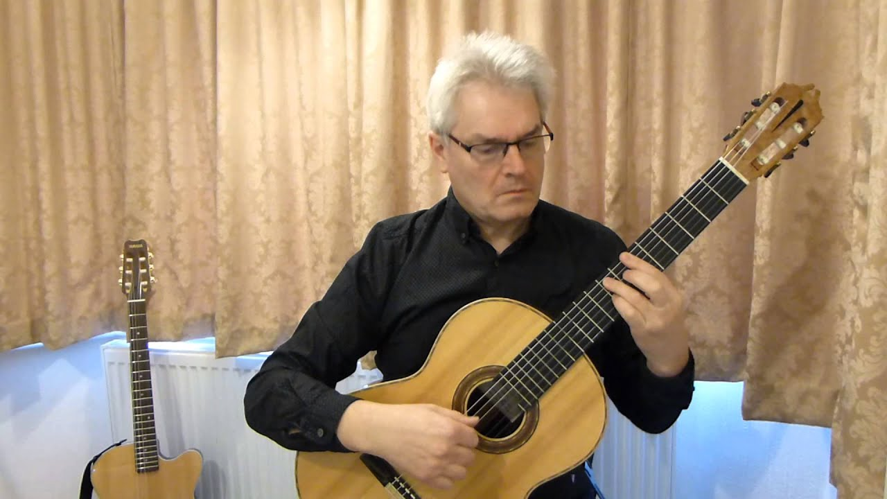 torija classical guitar solo youtube. Black Bedroom Furniture Sets. Home Design Ideas