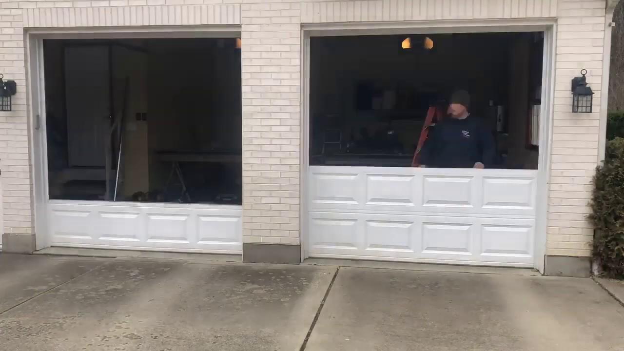 Cincinnati Door U0026 Opener Company Gararge Doors,Repair ...