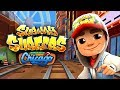 SUBWAY SURFERS GAMEPLAY FULLSCREEN - CHICAGO - JAKE AND 30 MYSTERY BOXES OPENING #1