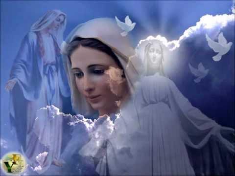 ملكة السماء