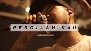 Sherina - Pergilah Kau (cover)