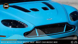 Bass Boosted Trap Music Mix 🔥 Best Shuffle Dance Music Mix 🔥 Ultimate Gaming Music Mix #006