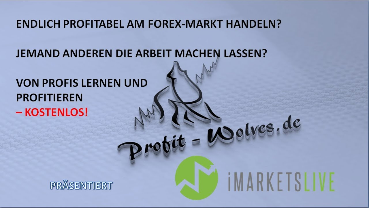 Imarketslive Deutsch