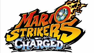 Mario Strikers Charged Music - Diddy Kong's Theme Extended