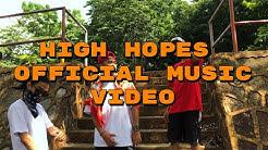 High Hopes - Jatheone x Abraham Perwisyo (OFFICIAL MUSIC VIDEO)