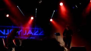 Minibus Pimps (John Paul Jones, Helge Sten) - Live in Mannheim 14.11.2011