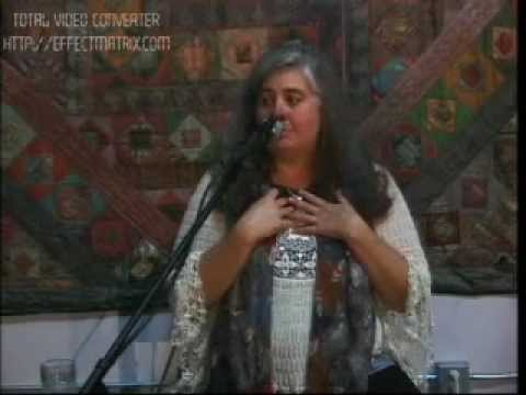 Nora Herold at Cosmic Reunion 2013 Pt 3