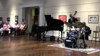 Third Thursday Jazz - Benny Green Trio - June 20, 2013