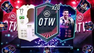 OMFG I PACKED R9 RONALDO AGAIN! FIFA 19