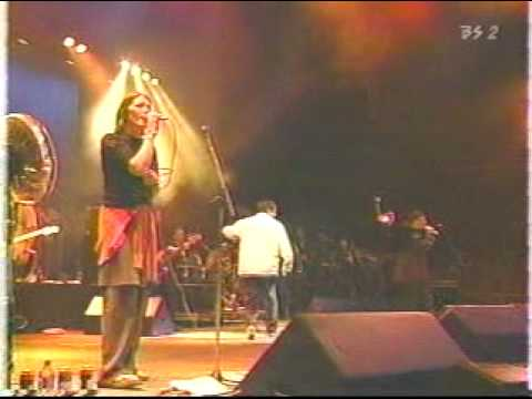 The Beautiful South - Perfect 10, Good As Gold (Live Glastonbury Festival 1999)
