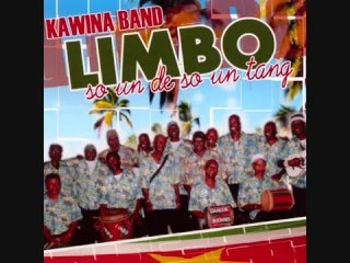 Limbo Kawina Band - Pampoen