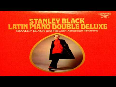 Stanley Back - Latin Piano Double Deluxea GMB