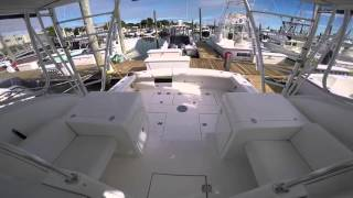 32' 2002 Topaz Offshore Yacht Sales