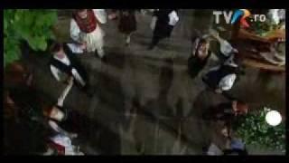 Elena Gheorghe - Bati lea vimtul, bati (muzica armaneasca)