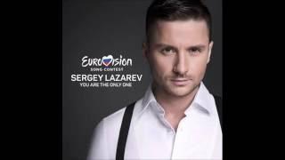 2016 Sergey Lazarev (Сергей Лазарев) - Пусть весь мир подождет (You Are The Only One)